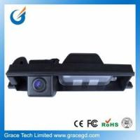 Buy cheap Special OEM Design Backup Rear View Camera For Toyota RAV4 from wholesalers