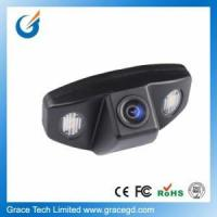 Buy cheap OEM Good Design Backup Camera For Honda Accord 2011 from wholesalers