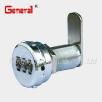 China 10048 Keyless Combinational Lock Installing Size 19/24/30.5mm Suitable for Various Lockers wholesale