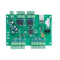 Buy cheap MC-5824T TCP/IP Two Doors Access Control Board from wholesalers