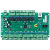 Quality MC-5848T TCP/IP Four Doors Access Control Board for sale