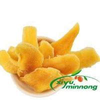 China Dried Mango Chips Dry Fruits Slices Organic Natural Sweet wholesale