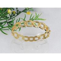 Buy cheap Fashion simple micro wax inlay bracelet from wholesalers