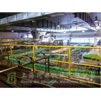 China The beverage buffer conveyor wholesale
