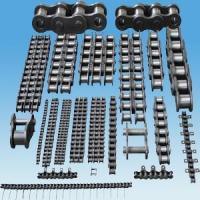 China Transmission Roller Chains wholesale