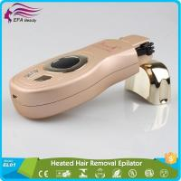 Wholesale Hair Removal Epilator Easy to use EL01 from china suppliers