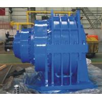 China Five planetary reduction gear box on sale