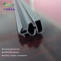 China Co-extrusions Plastic rubber car seal strip wholesale