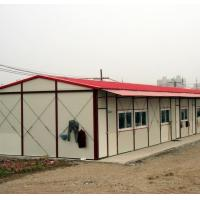 Mobile assemble factory house(single stage)