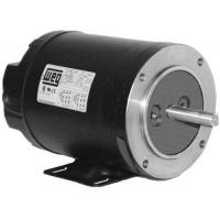 Wholesale Fractional HP Three Phase Weg Motors with C Face from china suppliers