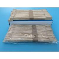 Wholesale Wooden Disposable Tongue Depressor from china suppliers