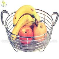 Wholesale Fruit vegetable display rack from china suppliers