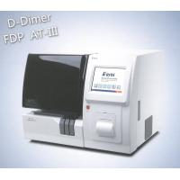 China RAC-060 automatic coagulation analyzer wholesale
