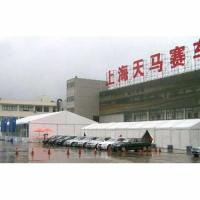 China Medium Tent 15 M auto tent wholesale
