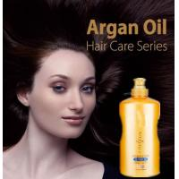 China Argan Oil Leave in Conditioner / Moisturizer wholesale