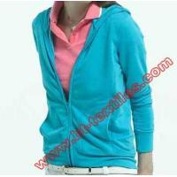 China Apparel / Garments Men's & women's round & hoody fleece sweatshirt 15 wholesale
