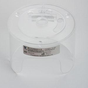 China Infant Non-contact Oxygen Hood YZ-130