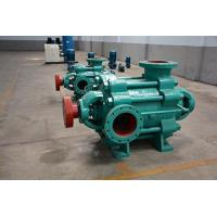 Wholesale D phase multistage clean water pump from china suppliers