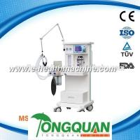 China Portable gas anesthesia machine with CE (MSLGA02-G) wholesale