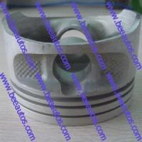 Wholesale Opel Astra engine 1.6 parts piston from china suppliers