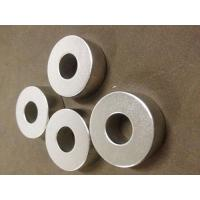 Wholesale Round Magnet straight hole sink hole(3) from china suppliers