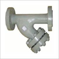 Wholesale Stainless Steel Y Strainer Valve from china suppliers