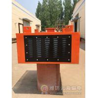 Wholesale RCDA series air-cooled suspended magnetic separator from china suppliers