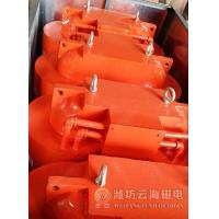Wholesale CFseries of suspended magnetic separator from china suppliers