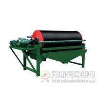 Wholesale CTB (N, B) series permanent magnetic drum magnetic separator from china suppliers