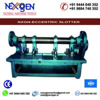 Wholesale Eccentric Slotting Machine from china suppliers