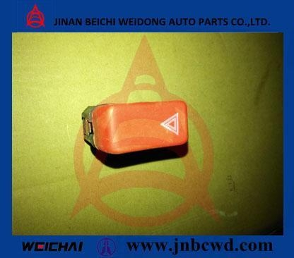 China BeiBen Cab Series Emergency Switch