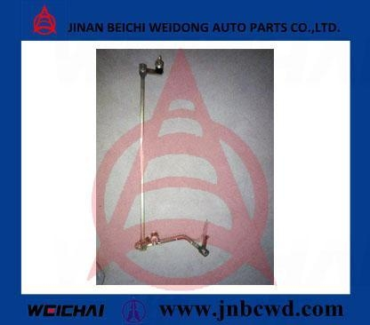 China BeiBen Cab Series Windscreen Wiper Connection Rod
