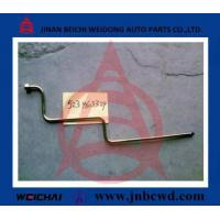 Buy cheap BeiBen Chassis Parts Air Compressor Iron Pipe from wholesalers