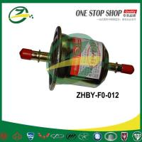 Wholesale BYD F0 Car Fuel Filter 8121003-A ZHBY-F0-012 from china suppliers