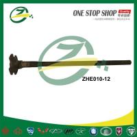 Wholesale DFSK K01,K02,K17 Wheel Axle Shaft ZHE010-12 DFSK Sokon Auto Parts from china suppliers
