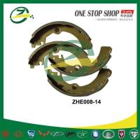Wholesale DFSK CHANA Brake Shoe ZHE008-14 DFSK Sokon Auto Parts from china suppliers