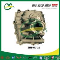 China DFSK CHANA Car Transmission Gear Box Rear Cover ZHE013-20 wholesale