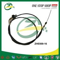 Wholesale DFSK 465Q Engine Throttle Cable ZHE009-16 Chana 6363 1020 6350 Auto Parts from china suppliers