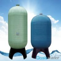 China Pressure Tank for Water Purification, FRP Tank Used in RO System - copy wholesale