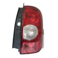 China RENAULT Dacia duster 265550033R,265509517R Tail light wholesale
