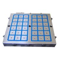 China Electric permanent-magnetic chuck wholesale