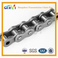 China ANSI-Certified 60-1 60-2 60-3 Pitch 19.050 Tough Built Roller Chains wholesale