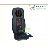 China Multi-function music kneading massage cushion with heat wholesale