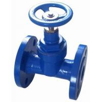 China Soft seal gate valve 1 wholesale