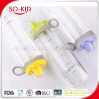 Plastic 500ml Mineral Water Bottle