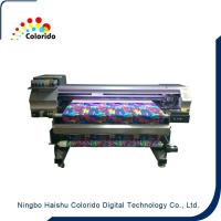 China cheap direct to garment printing digital textile printer on sale