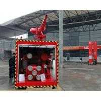 China Class III External Fire Fighting System/fifi System wholesale