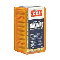 China CCI/Speer Maxi-Mag, 22WMR, 40 Grain, Total Metal Jacket, 50 Round Box wholesale