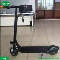 China Fit for foreign big guy Portable scooter from China factory 2017 wholesale
