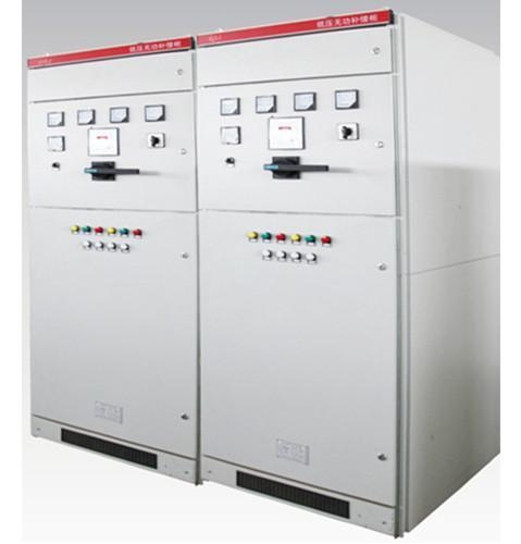 China Qualified Ggj Lv Reactive Power Compensation Amp Power